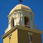 TRINITY BELL TOWER by FL-florida