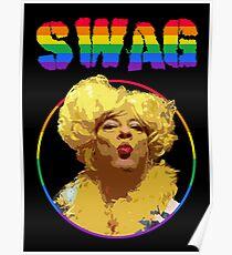Swag Beryl Poster