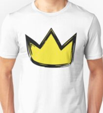 Where the Wild Things Are - Crown 1 Cutout Unisex T-Shirt