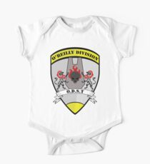 O'Reilly Crest O.D.S.T style One Piece - Short Sleeve