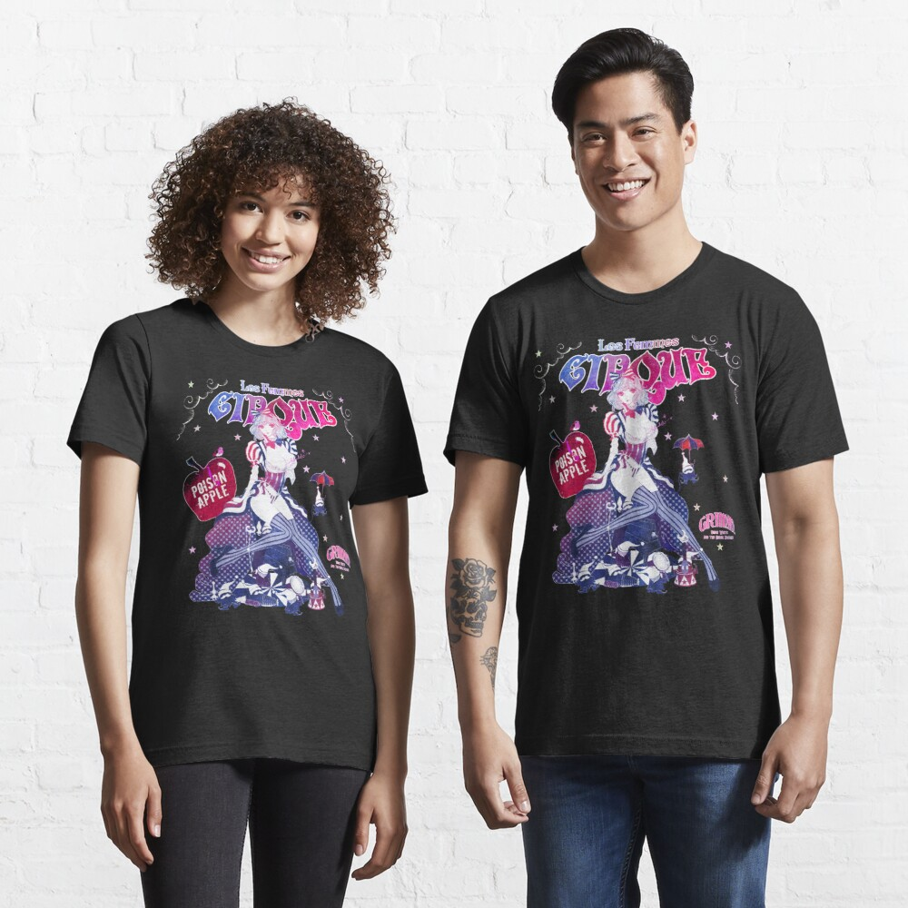 Snow White: Les Femmes Cirque Essential T-Shirt