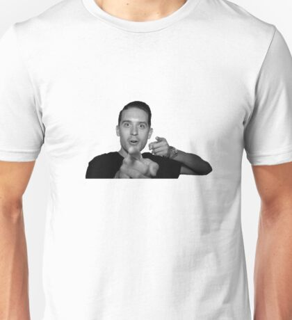 G-Eazy Point Unisex T-Shirt