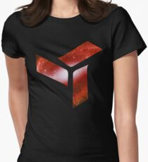 EDEN Womens Fitted T-Shirt
