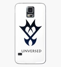 Unversed - Simplistic  Case/Skin for Samsung Galaxy