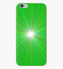 Super Nova iPhone Case