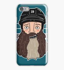 Jumbo Joe iPhone Case/Skin