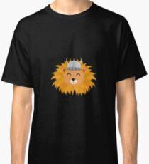Wikinger Löwenkopf Classic T-Shirt