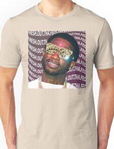Gucci Mane- Fresh.Out.Tha.Feds Unisex T-Shirt