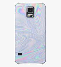 Funda/vinilo para Samsung Galaxy Holograma
