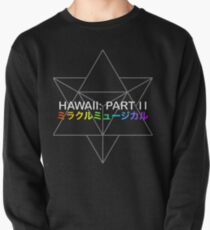 Miracle Musical - Hawaii: Part II (Black) Pullover