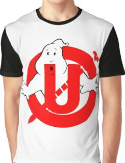 GHOSTBUSTERS 2016 SCREW U! Graphic T-Shirt