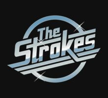 The Strokes V2 | Unisex T-Shirt