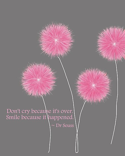 Dr Seuss Quote by VieiraGirl