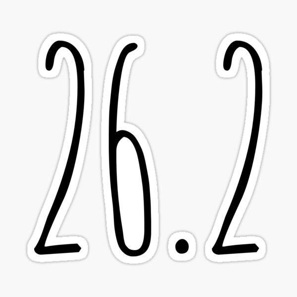 26.2 Sticker