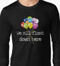 Floating Balloons, IT T-Shirt