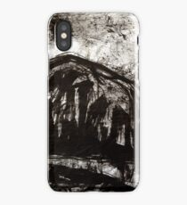 Uluru...a sacred place iPhone Case