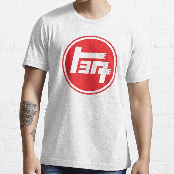 Retro Japan Toyota Essential T-Shirt