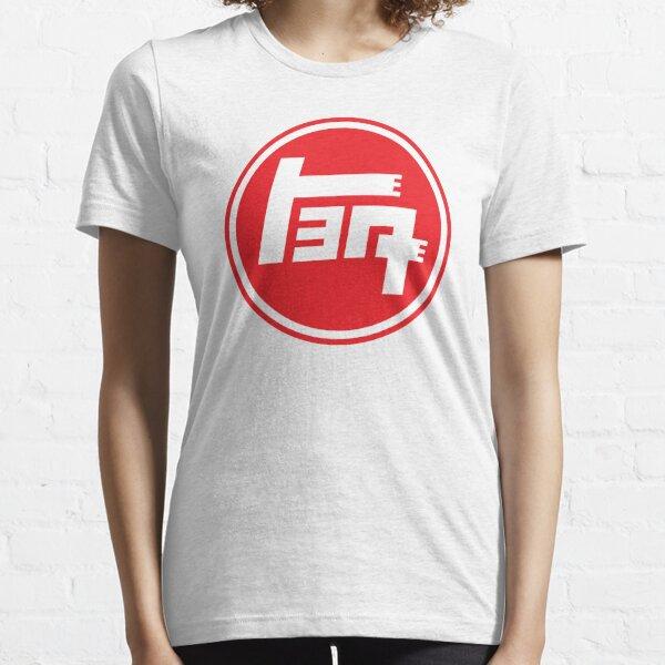 Retro Japon Toyota T-shirt essentiel