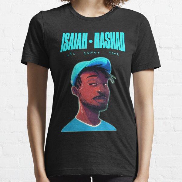 isaiah rashad - lil sunny tour 2017 Essential T-Shirt