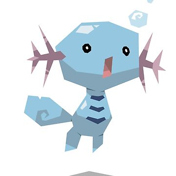 Cutout Wooper by Avertis