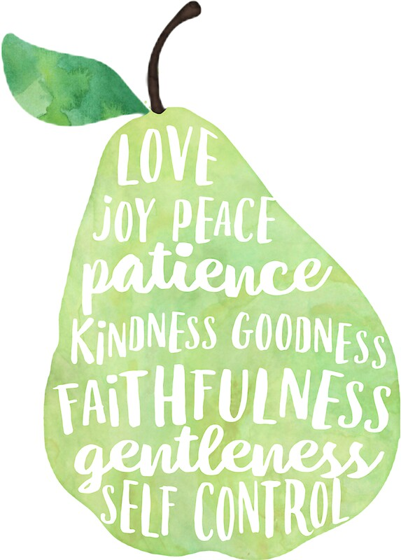 Image result for fruits of the spirit