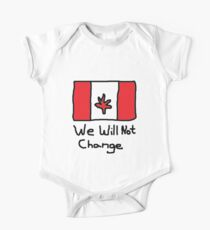 Canadian Truth Kids Clothes