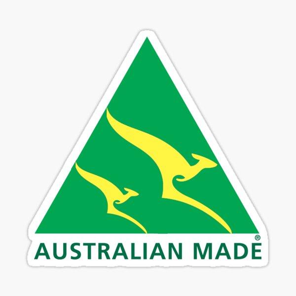 AUSTRALIAN MADE Sticker