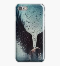 You Can't Even Die Right iPhone Case/Skin