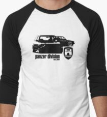 Volkswagen MK2 Men's Baseball ¾ T-Shirt