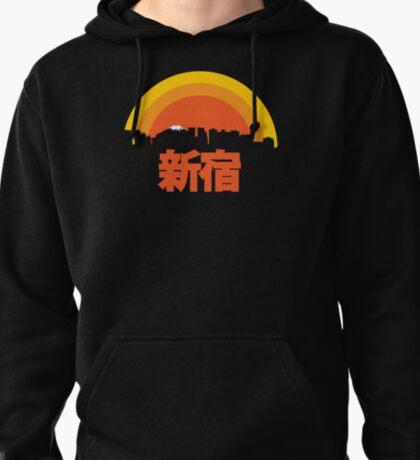 Shinjuku Sunset T-Shirt