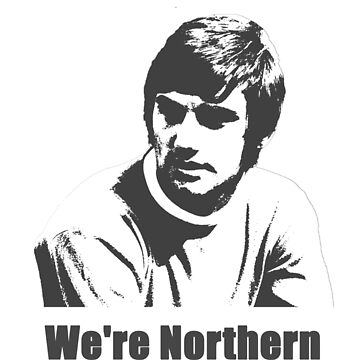 We're Not Brazil We're Northern Ireland by BelfastBoy