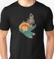 Madeline Tactical Ops Unisex T-Shirt