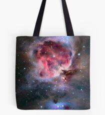 The Orion Nebula Tote Bag