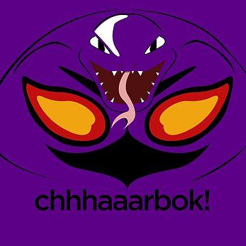 Charbok! by NerdDesign