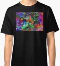 Fractal174b Classic T-Shirt
