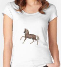Palomino Women's Fitted Scoop T-Shirt