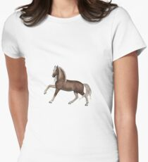 Palomino Womens Fitted T-Shirt