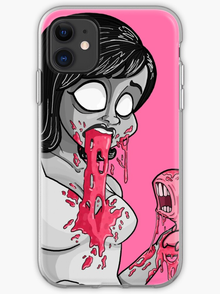 """""""Kinda Sort Mary Tyler Moore But Kinda More Gross"""" iPhone Case & Cover by tatertotz97   Redbubble"""