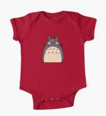 Totoro - Big Totoro is big Kids Clothes