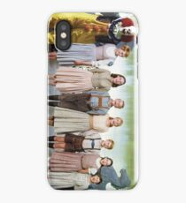 Pennywise in The Sound of Music iPhone Case/Skin