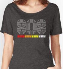 808  Women's Relaxed Fit T-Shirt