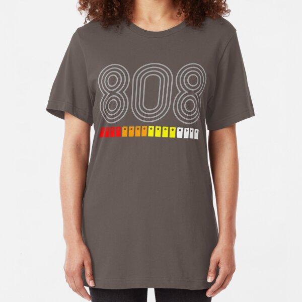 808  Slim Fit T-Shirt