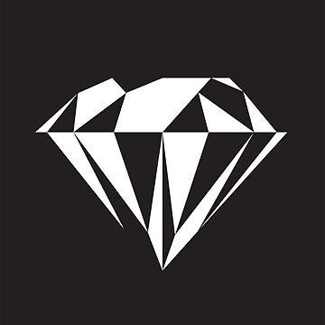 diamond by morolean