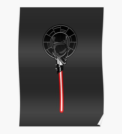 Hand of the Sith Poster