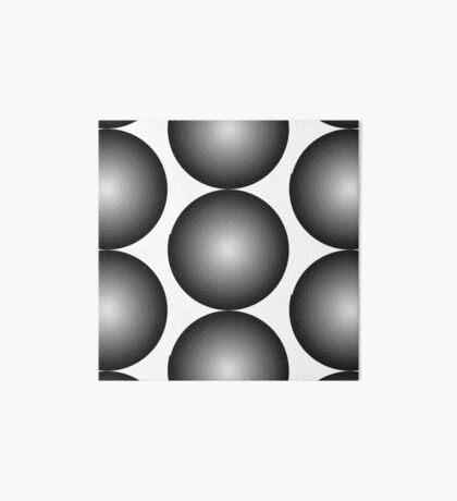 Spiral 22a Art Board Print