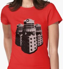 War Machines Women's Fitted T-Shirt