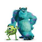 Monsters&Co by sermi