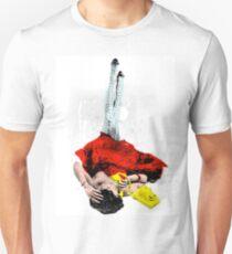 Call me! Pin up Unisex T-Shirt