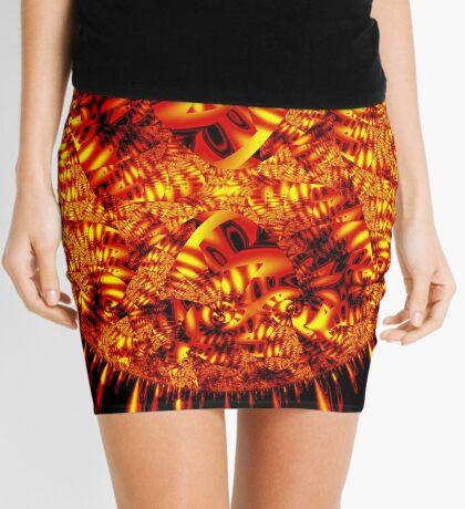 Sol I Mini Skirt