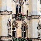 Westminster Abbey, London by fotosic
